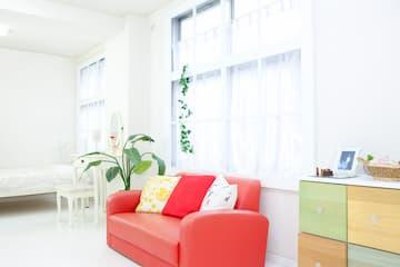 お家の内装・家具などのペイント